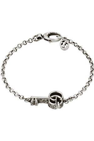 Gucci GG nøgle-armbånd