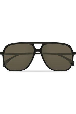Gucci GG0545S Sunglasses Black/Grey