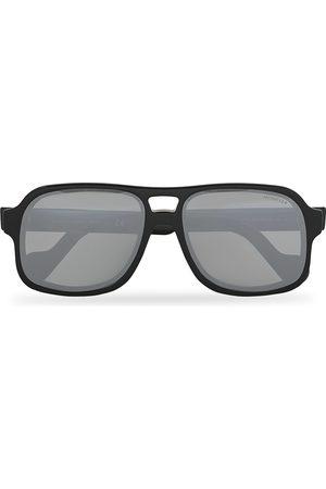 Moncler Lunettes Mænd Solbriller - Sectrant Sunglasses Black