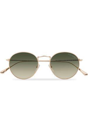 Tom Ford Ryan FT0649 Sunglasses Green