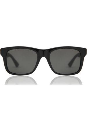 Gucci GG0008S Polarized Solbriller