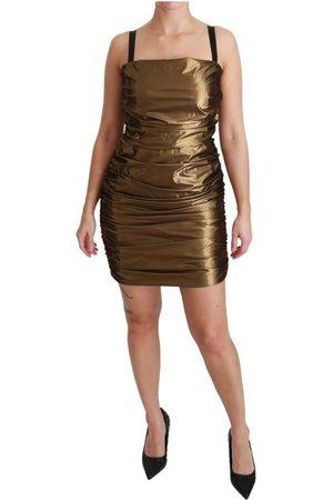 Dolce & Gabbana Bodycon Sheath Mini Dress