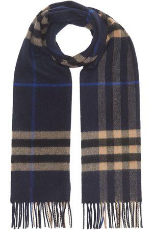 Burberry Tørklæder - Ternet tørklæde