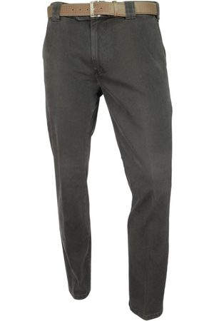 Meyer MEN'S TROUSERS MOD. Oslo 2-5576 / 38