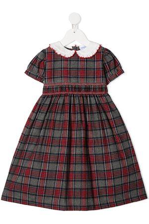SIOLA Piger Kjoler - Ternet kjole med svaj