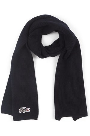 Lacoste NatGeo Knitted Scarf