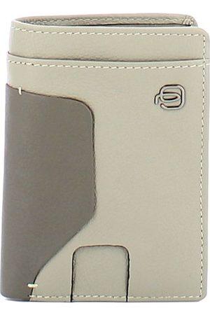 Piquadro Mænd Punge - Akron RFID credit card holder