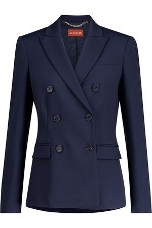 Altuzarra Kvinder Blazere - Indiana wool blazer