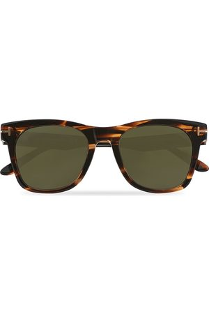 Tom Ford Brooklyn TF833 Sunglasses Brown