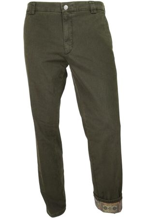 Meyer MEN'S TROUSERS MOD. ROME CHINO 2 - 3915/29