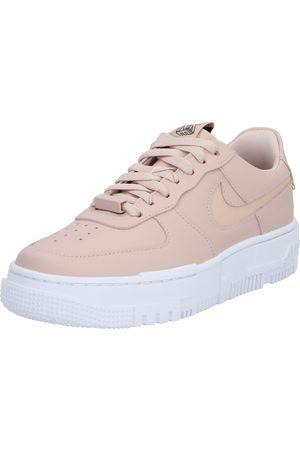 Nike Sportswear Kvinder Sneakers - Sneaker low 'Air Force 1 Pixel