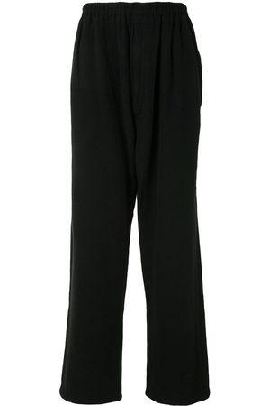 UNDERCOVER Uldbukser med brede ben