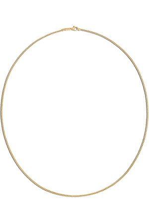 John Hardy Mænd Halskæder - 18kt yellow gold Classic Chain Curb Link necklace