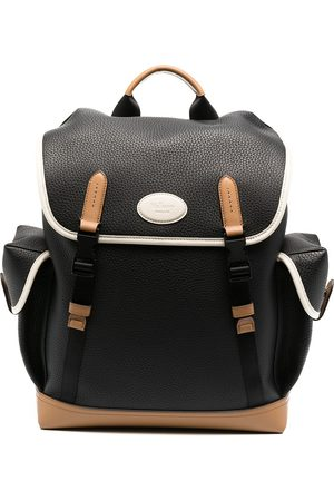 MULBERRY Colour-block backpack