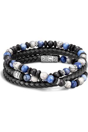 John Hardy Classic Chain wrap bracelet