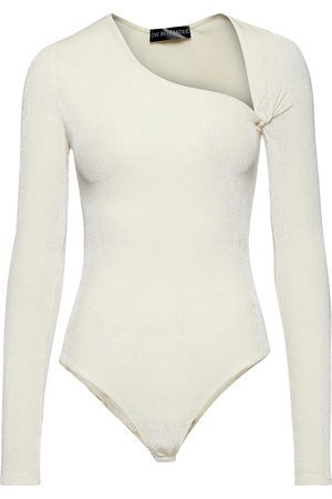 OW Intimates Amelia Bodysuit Bodies Slip Creme