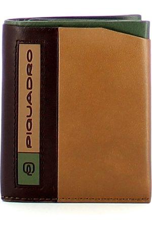 Piquadro Mænd Punge - Febo RFID vertical wallet