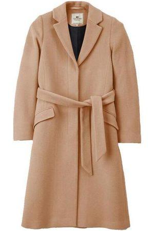 Lexington Heather Coat