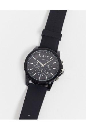Armani AX1326 Outerbanks - Silikone ur