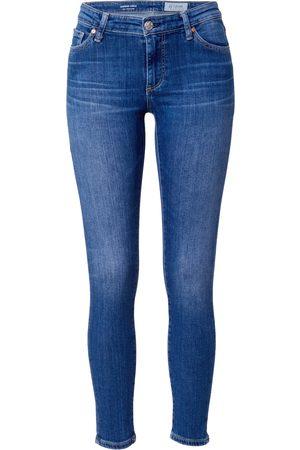 AG Jeans Kvinder Skinny - Jeans