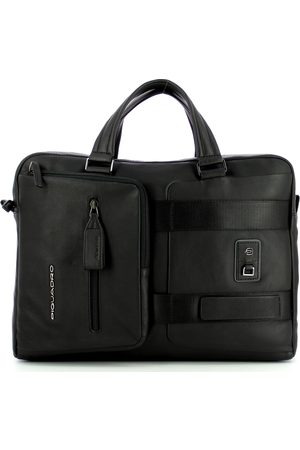 Piquadro Mænd Laptop Tasker - Dionisio 14.0 PC Briefcase with RFID