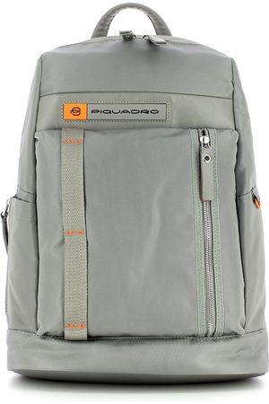 Piquadro Mænd Laptop Tasker - Laptop Backpack PQ-Bios 15.6