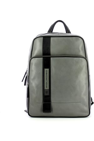 Piquadro Mænd Rygsække - Small Laptop Backpack Febo 11.0