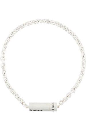 Le Gramme Armbånd - 9g poleret kabelkæde-armbånd