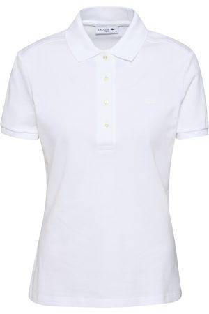 Lacoste Kvinder Natkjoler - Shirts 'CHEMISE