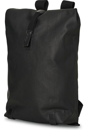 Brooks Brothers Pickwick Cotton Canvas 26L Backpack Total Black