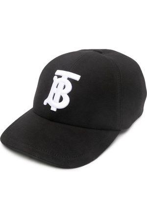 Burberry Mænd Kasketter - Embroidered logo baseball cap