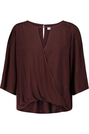 Velvet Kvinder Bluser - Ida blouse