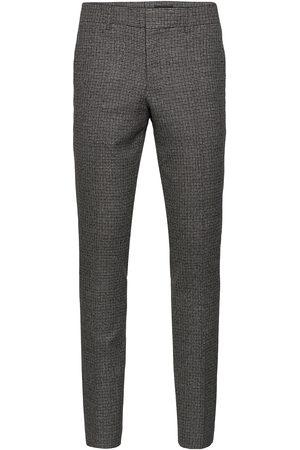 Matinique Mænd Habitbukser - Malas Habitbukser Stylede Bukser