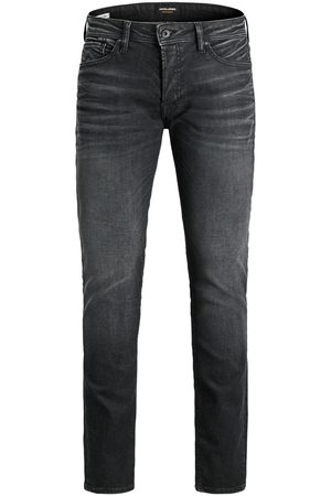 Jack & Jones Tim Original Jos 119 Slim/straight Fit Jeans Mænd