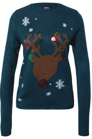 Only Pullover 'Xmas Exclusive Reindeer