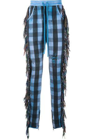 Alchemist Ternede bukser med frynser
