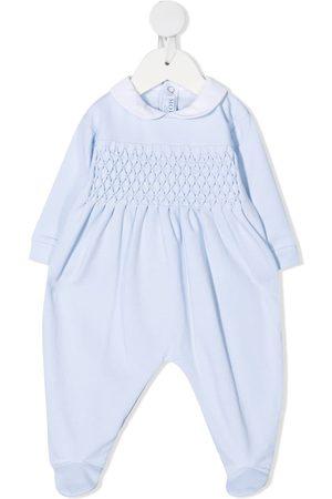SIOLA Pyjamas med diamantstrikket mønster
