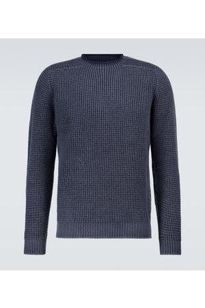 Sease Sloop crewneck sweater
