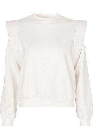Notes Du Nord Sweat-Shirt Sweatshirts Simone 12024