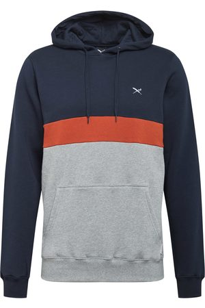 Iriedaily Mænd Sweatshirts - Sweatshirt 'Court