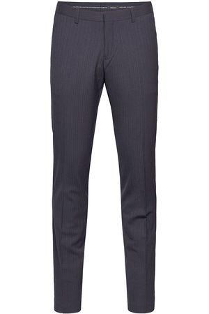 Matinique Mænd Habitbukser - Mavincent Habitbukser Stylede Bukser