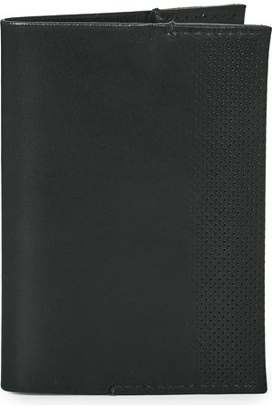 Tarnsjo Garveri Mænd Punge - TG1873 Passport Cover Black