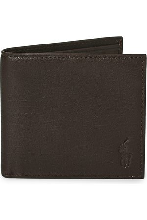 Polo Ralph Lauren Mænd Punge - Billfold Wallet Brown