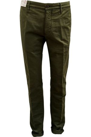 Incotex SLACKS TROUSERS