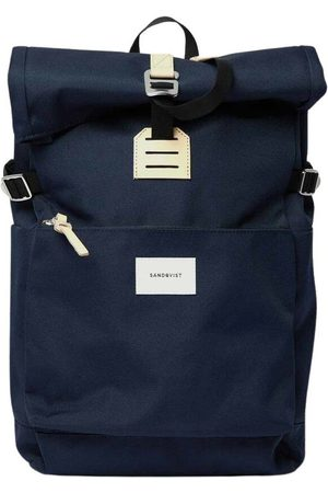 Sandqvist Ilon canvas backpack
