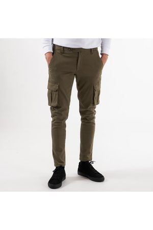 Black rebel Hunter pants