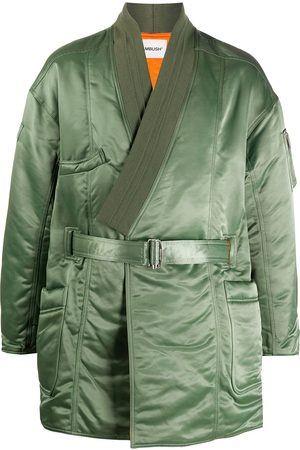 AMBUSH MA-1 kimono-frakke