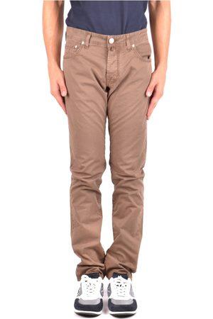 Jacob Cohen Mænd Straight - Jeans