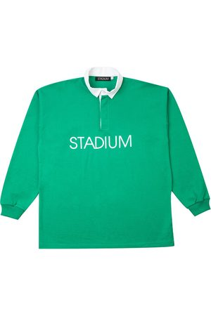 Stadium Goods Mænd Poloer - Stadium Rugby polo