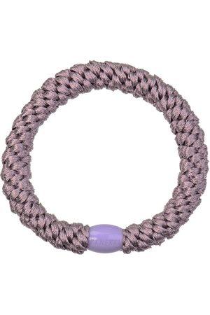 Kknekki Håraccessories - Elastik - Lavendel